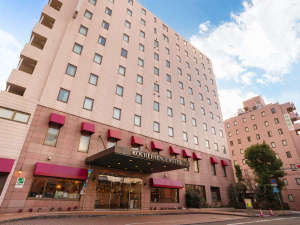 高知パレスホテルの写真