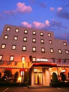 三沢プリンセスホテルの写真