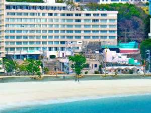 ホテル三楽荘の写真