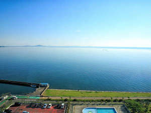 長浜ロイヤルホテル(2018年4月1日より:ホテル&リゾーツ 長浜)