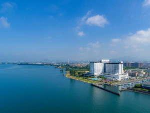 ホテル&リゾーツ 長浜の写真