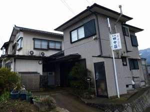 ふれあいの宿 田中荘の写真