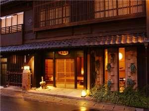 城崎温泉 但馬屋(たじまや)の写真