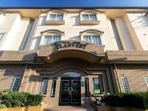 プチホテル クランベールの写真
