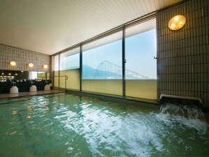 アクティブリゾーツ 福岡八幡(旧:北九州八幡ロイヤルホテル):【八幡ひまわり温泉】温泉で、旅の疲れをゆっくりと癒していただけます。