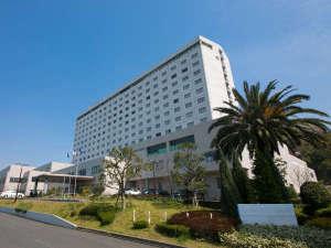 アクティブリゾーツ 福岡八幡(旧:北九州八幡ロイヤルホテル):■Active Resorts 福岡八幡:外観