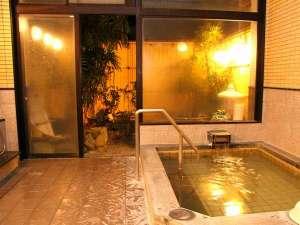 料理旅館 伝洋:大浴場