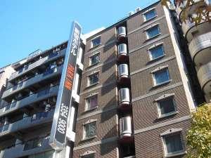 Shinjuku Hotel PARK INN