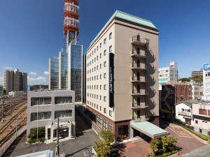 JR東日本ホテルメッツ 水戸の写真