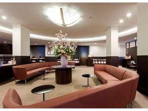 ダイワロイネットホテル和歌山:ロビー