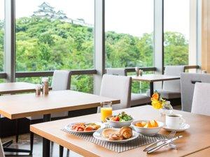 ダイワロイネットホテル和歌山:和洋食ボリュームたっぷりのご朝食をお召し上がりくださいませ