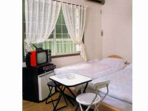 民宿&ペンション クラウドナイン番神:ペンションタイプ:洋室