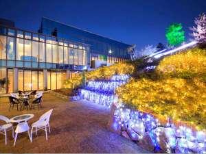 センチュリオンホテルリゾート&スパテクノポート福井の写真