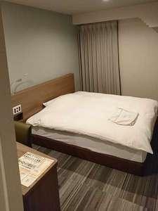 ホテル伊丹:シングルBタイプ