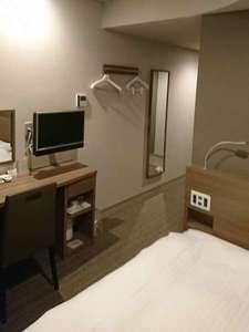 ホテル伊丹:シングルルームAタイプ