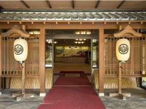 片山津温泉元湯の宿 かのや光楽苑