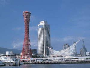 ホテルオークラ神戸の写真