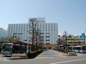 大森東急REIホテル
