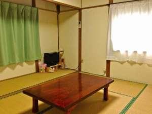 きよみ荘:和室