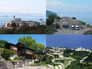 国民宿舎 小豆島