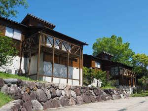 国民宿舎小豆島:別荘タイプの『ファミリーロッジ』 キッチン付きで1棟につき6名様までお泊りいただけます!