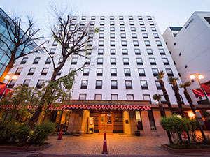 ダイヤモンドホテルの写真