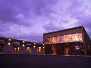 海と入り陽の宿 帝水 秋田男鹿半島 戸賀湾を望む温泉旅館の写真