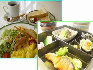 ターミナルホテル松山:和洋・朝定食6:40-10:00