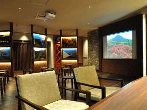 八幡平マウンテンホテル(旧八幡平リゾートホテル):【ガイドステーション】自然の魅力に触れるネイチャープログラムをご案内。
