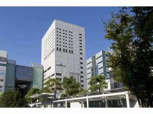 川崎日航ホテルの写真