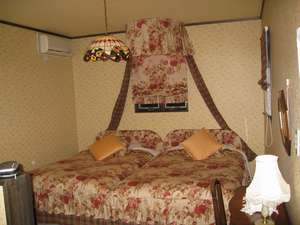 英国カントリーホテルアールグレイ