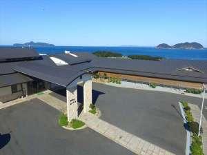 鎮西町国民宿舎 波戸岬の写真