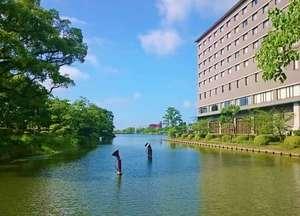 ホテルニューオータニ佐賀 外観