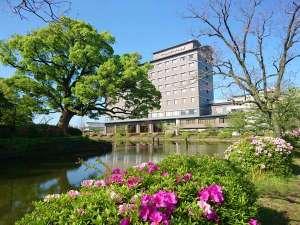 ホテルニューオータニ佐賀の写真