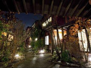 徳の宿 ふぶ庵の写真