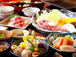 ふもと旅館:熊本・阿蘇の味覚をご満喫ください。
