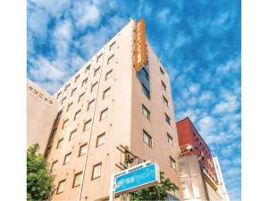 ホテルたいよう農園 徳島県庁前