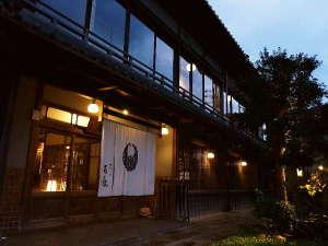 和味(なごみ)の宿 角上楼の写真