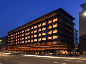 ホテルセンレン京都 東山清水(2021年3月1日開業)の写真