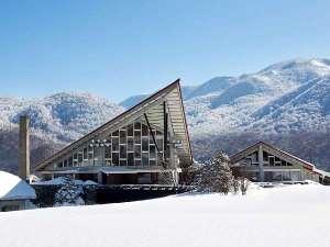 奥志賀高原ホテルの写真