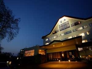 川湯第一ホテル 忍冬(SUIKAZURA)の写真