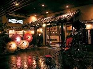 山鹿温泉 寿三の写真