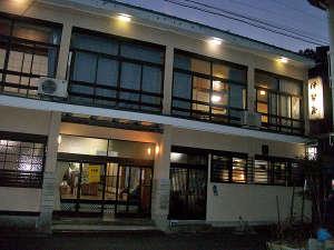 伊勢屋旅館の写真