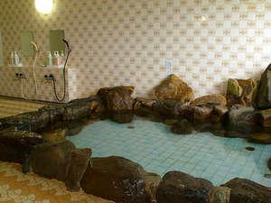 みはらしや:◆お風呂◆温泉ではございませんが、大きな風呂でのんびりと旅の疲れを癒して下さい。