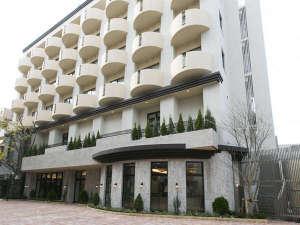 ホテル精養軒の写真