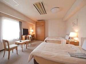 プリンスホテル高松:ツイン