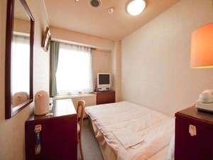 プリンスホテル高松:本館シングル