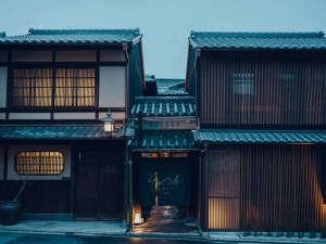 Luxury hotel SOWAKAの写真