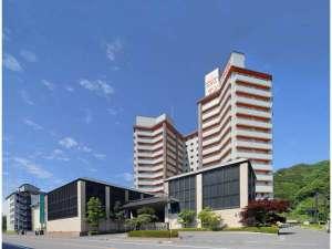 ホテルサンシャイン鬼怒川の写真
