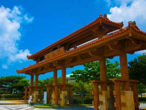 <沖縄コンベンションセンター>お祭りやコンサートなどさまざまなイベントが開催◇ホテルより徒歩5分◇
